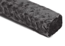 Lubricated Carbon Fiber Packing