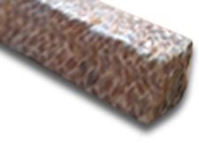 PTFE Impregnated Novoloid Fiber Packing