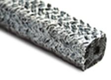 PTFE Impregnated Carbonized Fiber Packing