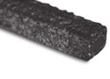 Inconel Wire Inserted Expanded Graphite Packing