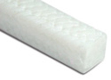 Lubricated PTFE Fiber Packing