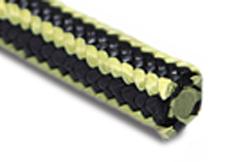 Graphite-PTFE Fiber and Aramid Fiber Packing